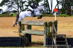 Britannica MVNZ produced to 3*** eventing