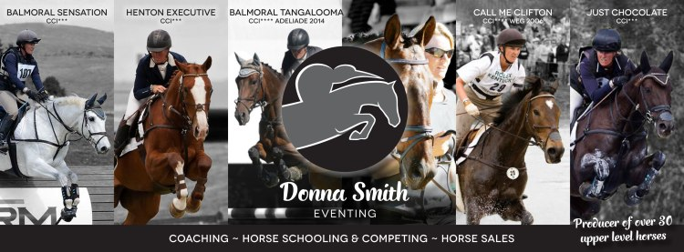 Donna Smith Eventing