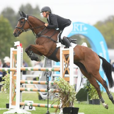 Land Rover Horse of the Year 2020, Friday, March 13