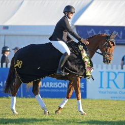 Land Rover Horse of the Year 2020, HB A&P Showgrounds, Hastings, Hawke's Bay, Saturday, March 14, 2020 Credit: KAMPIC / Kerry Marshall **NO MEDIA, SPONSOR, OR COMMERCIAL USE**